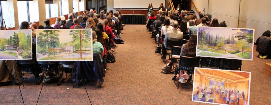 Annual Indigenous Ways of Knowing Cultural Food Practices and Ecological Knowledge Symposium