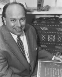 Professor Tom Colonnese