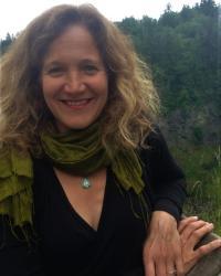 Photo of Professor Cynthia Updegrave
