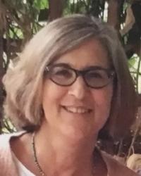 Marcia Profile Pic