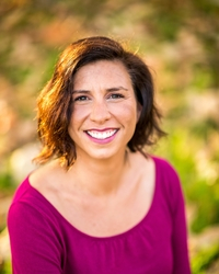 Portrait of Megan Ybarra