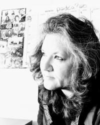 Profile of Tami Hohn