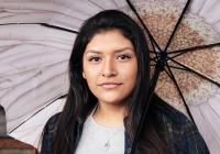 Sierra Campbell 2020 Udall Scholar