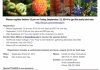 2nd Annual Indigenous Ways of Knowing Symposium Flyer