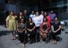 Certificate Graduates group photo 2017