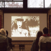 """Still image of movie screening of """" Because of Who I Am"""", one of the films presented by Marcella Ernest"""