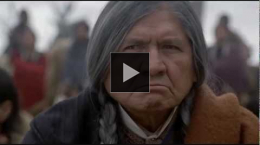 YouTube link to Idle No More - Bullet Proof