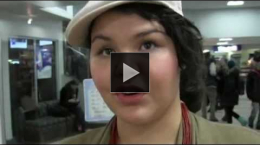 YouTube link to Idle No More Voices - Zondra
